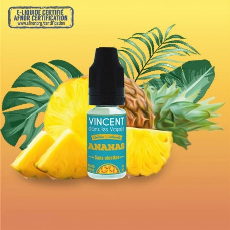 Ananas 10ml