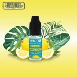 Citron 10ml