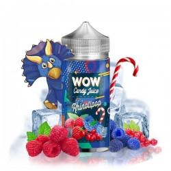 2x WOW Rhinolipop 100ML