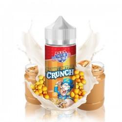 2x Peanut Butter Crunch 100ML