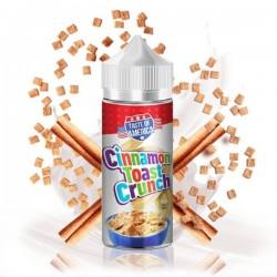 2x Cinnamon Toast Crunch 100ML