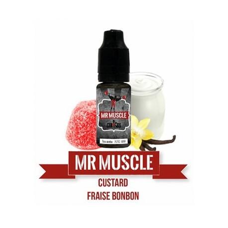 Mr Muscle 10ml