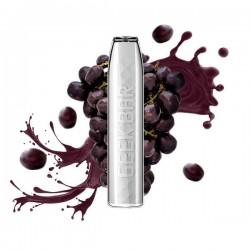 2x Kit Geek Bar Grape 2ml 20mg