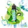 2x DEVIL SQUIZ Citron Vert Kiwi ICE 50ML