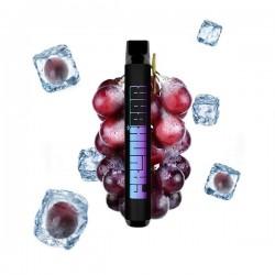 2x Kit Frunk Bar Frozen Grape 2ml 20mg