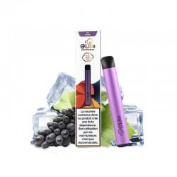 2x Kit Elite By Halo Icy Grape 2ml 20mg