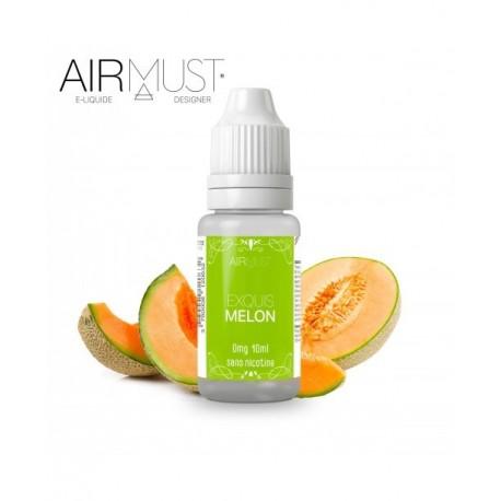 E-LIQUIDE MELON AIRMUST 10ml