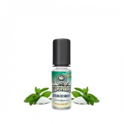10x Additif SuperVape Stevia So Sweet 10ML