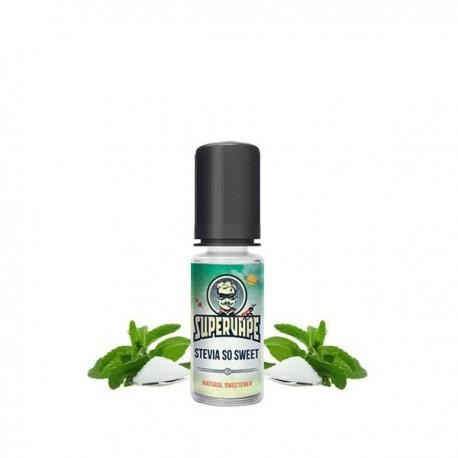 Additif SuperVape Stevia So Sweet 10ml