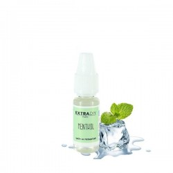 10x Additif ExtraDIY Menthol 10ML