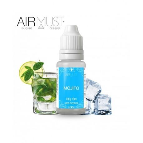 E-LIQUIDE MOJITO AIRMUST 10ml