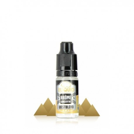 Concentré ELIQUID FRANCE Westblend 10ml