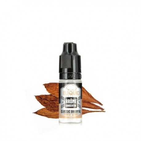 Concentré ELIQUID FRANCE Classic Oriental 10ml