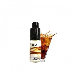 10x Concentré Cola 10ML