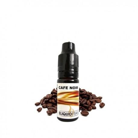 Concentré ELIQUID FRANCE Café Noir 10ml