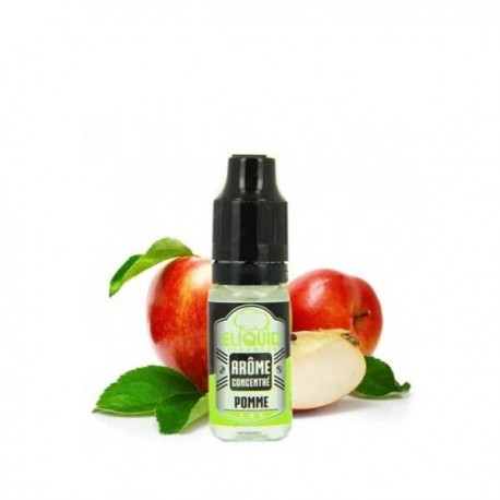 Concentré ELIQUID FRANCE Pomme 10ml