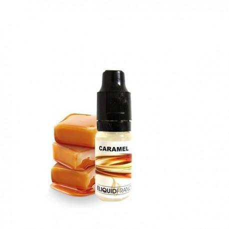 Concentré ELIQUID FRANCE Caramel 10ml