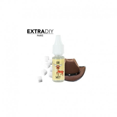Concentré ExtraDIY LORD SWEETY 10ml
