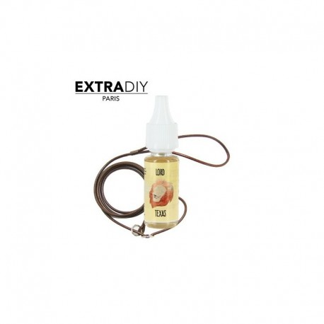 Concentré ExtraDIY LORD TEXAS 10ml