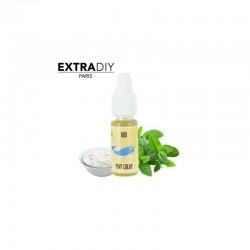 10x Concentré ExtraDIY God Mint Cream 10ML