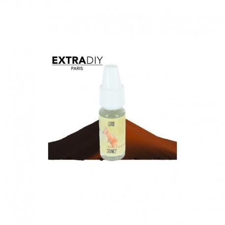 Concentré ExtraDIY TABAC TOURBE 10ml