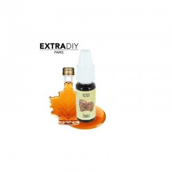 10x Concentré ExtraDIY Mister Erable 10ML