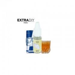 10x Concentré ExtraDIY Mister Energy 10ML