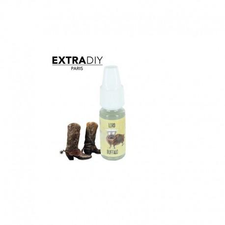 Concentré ExtraDIY TABAC DOUX 10ml