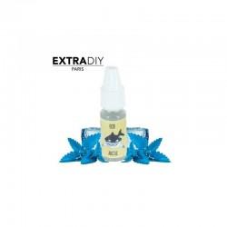 10x Concentré ExtraDIY God Arctic 10ML