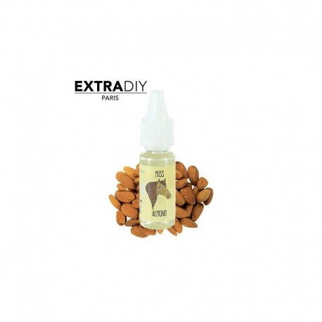 Concentré ExtraDIY AMANDE DOUCE 10ml