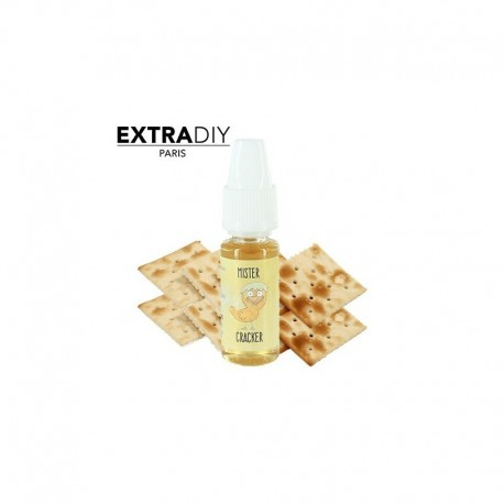 Concentré ExtraDIY BISCUIT G. CRACKER 10ml