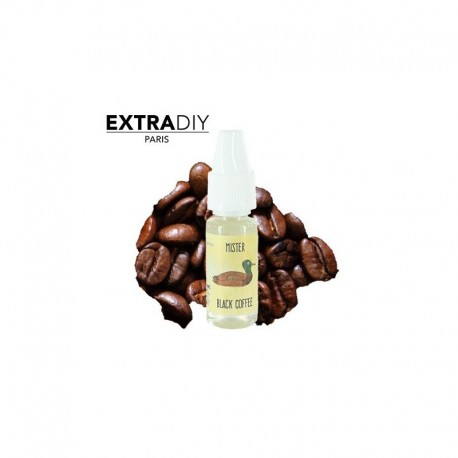 Concentré ExtraDIY CAFE 10ml