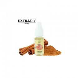10x Concentré ExtraDIY Miss Cinnamon 10ML