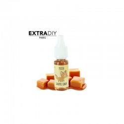 10x Concentré ExtraDIY Mister Caramel Candy 10ML