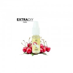 10x Concentré ExtraDIY Miss Cherry 10ML