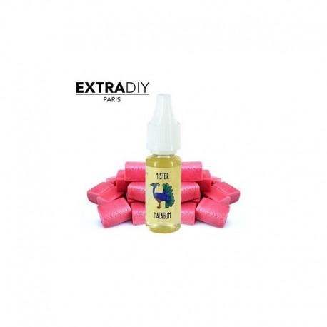 Concentré ExtraDIY CHEWING GUM MALABAR 10ml