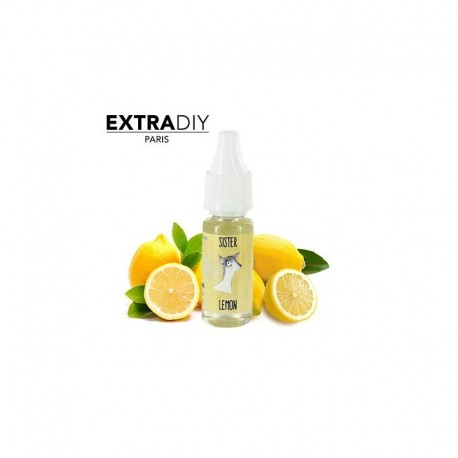 Concentré ExtraDIY CITRON 10ml