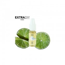 10x Concentré ExtraDIY Mister Lime 10ML