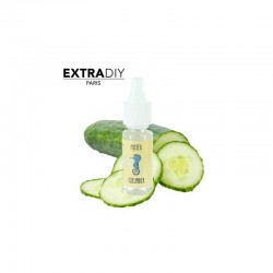 10x Concentré ExtraDIY Mister Cucumber 10ML