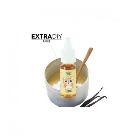 Concentré ExtraDIY CUSTARD INTENSE 10ml