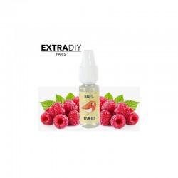 10x Concentré ExtraDIY Duchess Raspberry 10ML