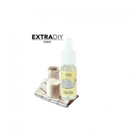 Concentré ExtraDIY LAIT FRAIS 10ml