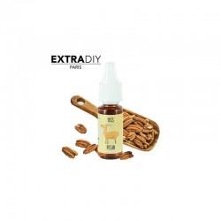 10x Concentré ExtraDIY Miss Pecan 10ML