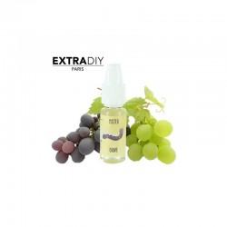 10x Concentré ExtraDIY Mister Grape 10ML