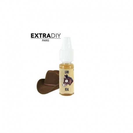 Concentré ExtraDIY TABAC BLOND REAL 10ml