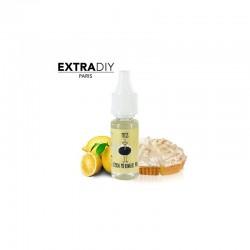 10x Concentré ExtraDIY Miss Lemon Meringue Pie 10ML