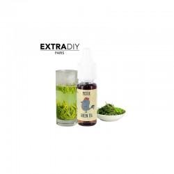 10x Concentré ExtraDIY Mister Green Tea 10ML