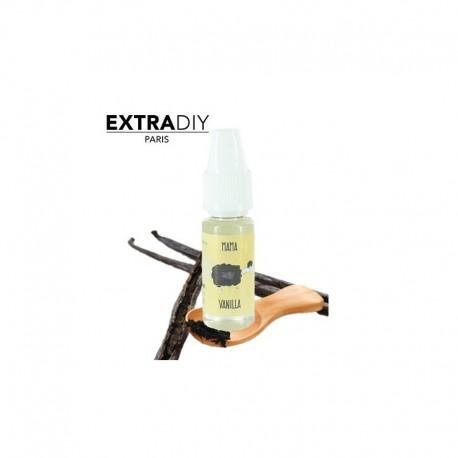 Concentré ExtraDIY VANILLE 10ml