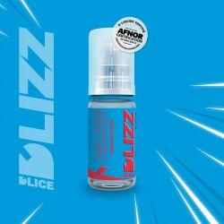 10x D'LIZZ BLUE 10ML