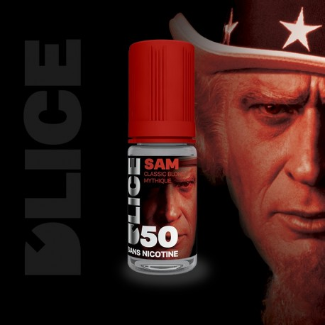 D'LICE D50 SAM 10ML
